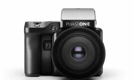 Phase One launches IQ1 100MP digital back, 2 lenses