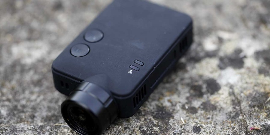 JooVuu X an action camera with discretion – Review