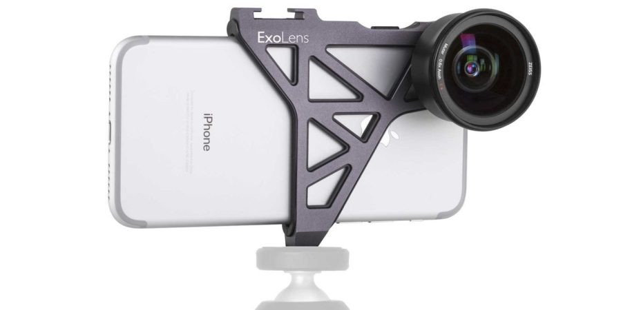 ExoLens Pro for iPhone Review