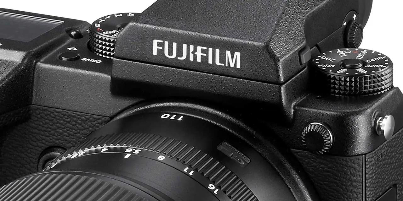 Fuji GFX 50S: the photographer's experience