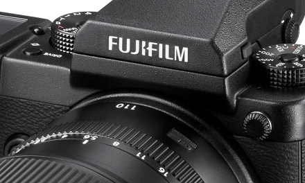 Fujifilm X Acquire announced for Fuji GFX 50S and X-T2