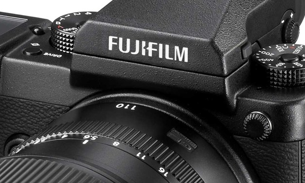 Fuji GFX 50S: the photographer's experience