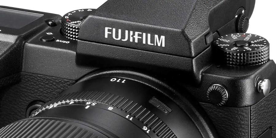 Fujifilm X Acquire announced for Fuji GFX 50S and X-T2