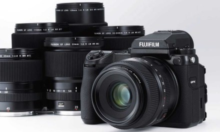 Fuji GF lenses: price and specs confirmed