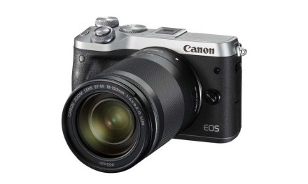 Canon EOS M6: price, release date, specs confirmed