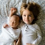 5 quick ways to give your baby photos more impact after you shoot them