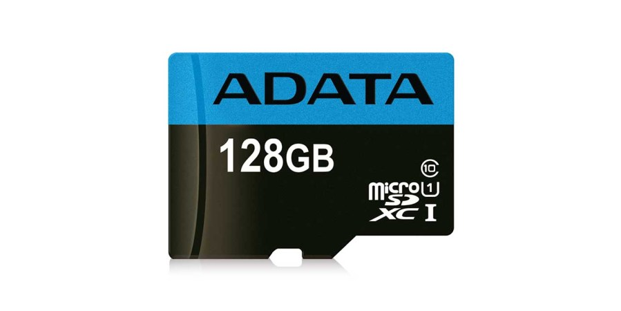 ADATA launches Premier ONESeries UHS-II U3 microSD/SD and UHS-I microSD cards