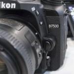 Nikon D7500: Why just 20 million pixels?