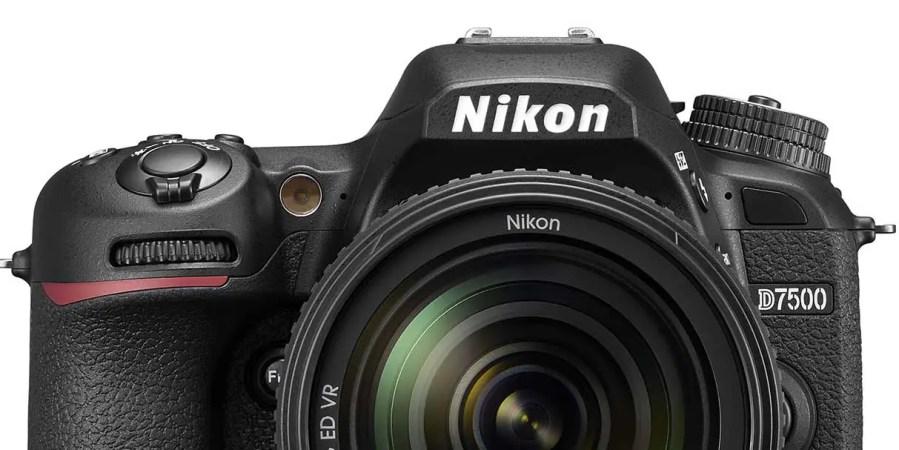 Nikon D7500 beats D500, falls short of D7200 in DxOMark tests