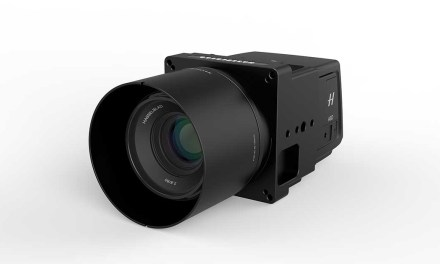 Hasselblad launches A6D-100c 100MP aerial camera system
