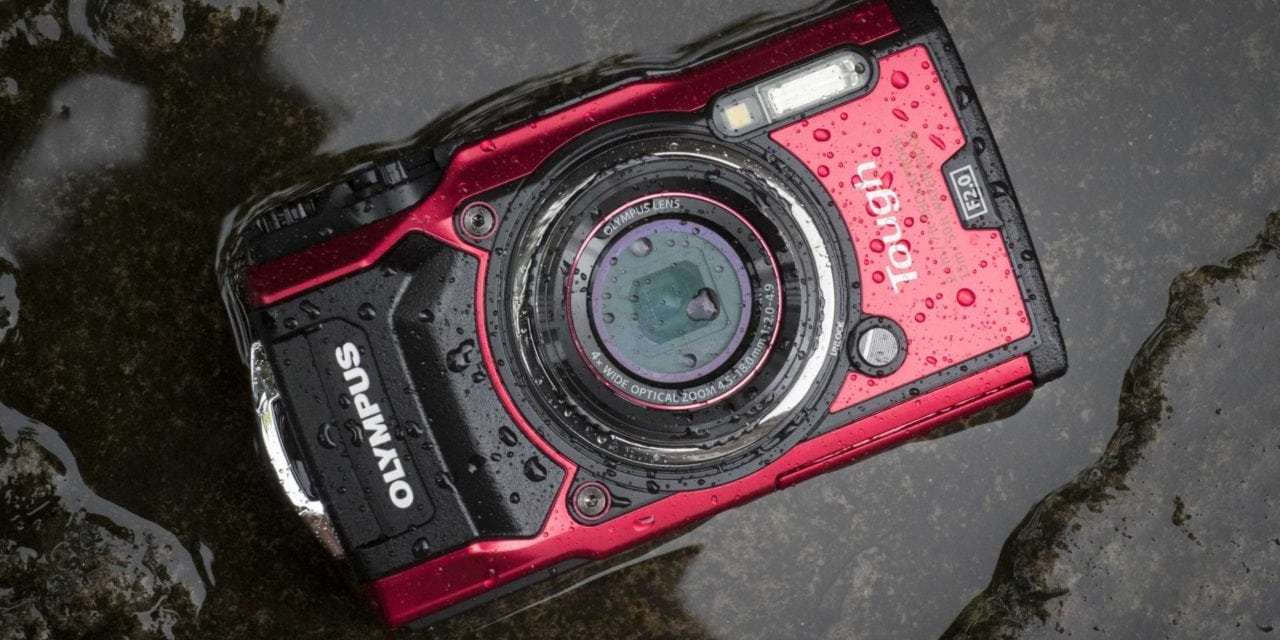 Olympus Tough TG-5 Sample Images