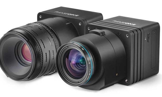 Phase One provides 100MP and 50MP cameras to DJI M600 and M600 Pro Drones