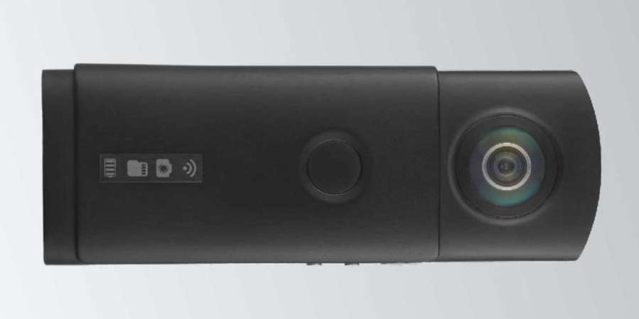 New VRDL360 camera combines 7K photos with 3K video