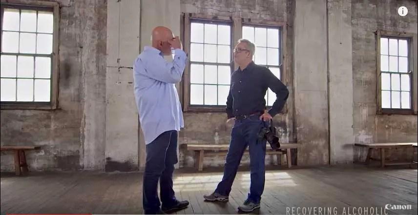 Canon 'Decoy' project challenges photographers' pre-conceptions