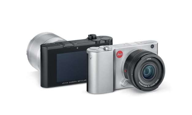 Leica TL2: price, specs, release date revealed