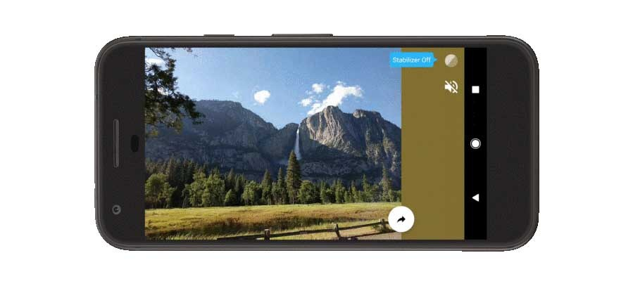 Google expands Motion Still app to Android users