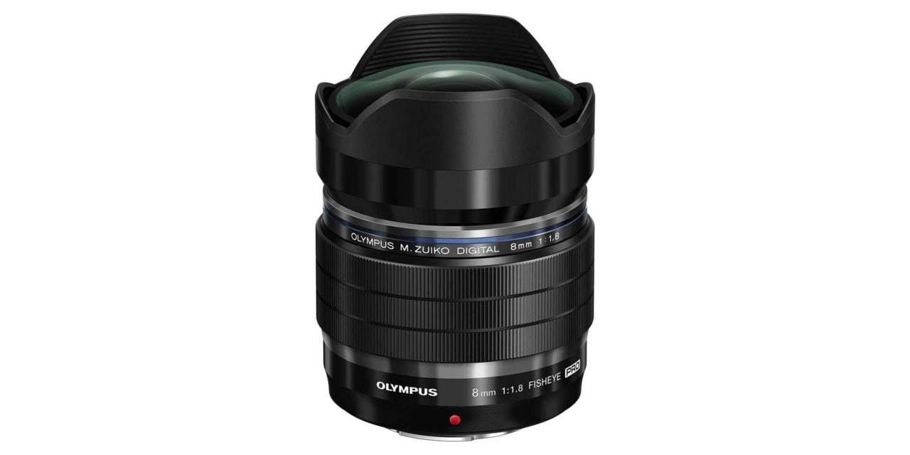 B&H Photo offers up to $200 instant savings on Olympus lenses