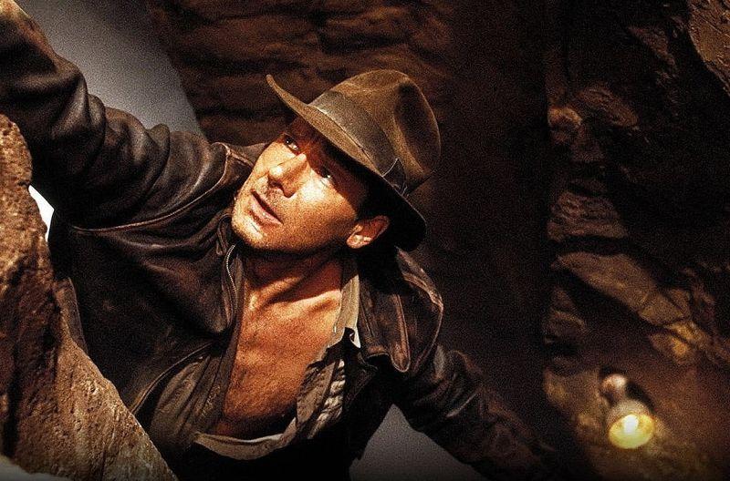 Il cappello di Indiana Jones e lo storytelling dei dettagli | CameraLook