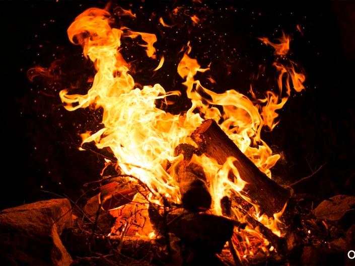 Original - Campfire - Photo Lab Review