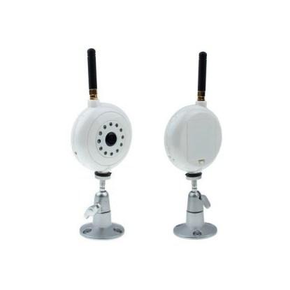 Surveillez votre enfant grâce à cette caméra wifi vision nocturne
