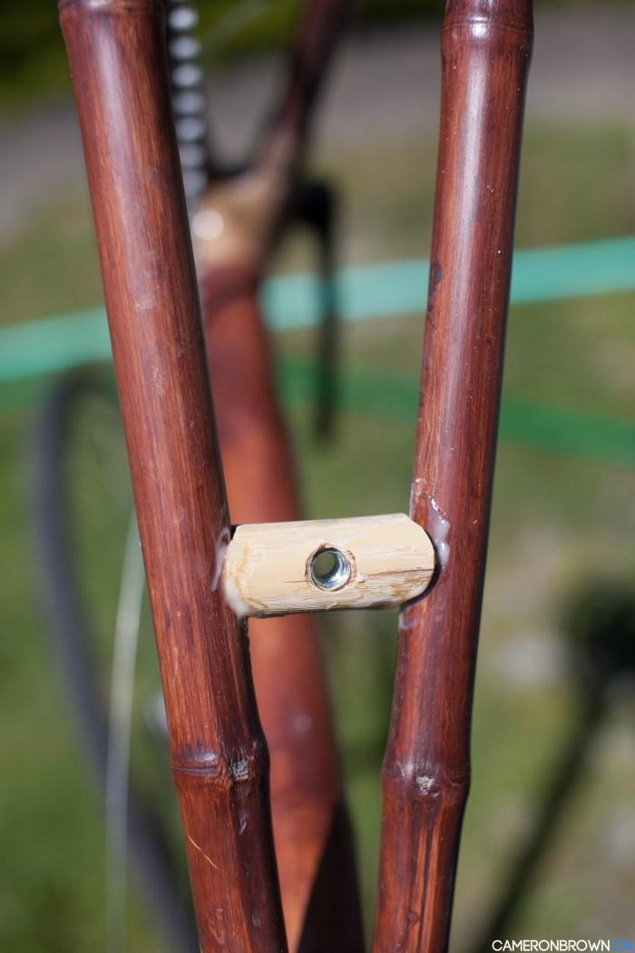Bamboo Bike-1