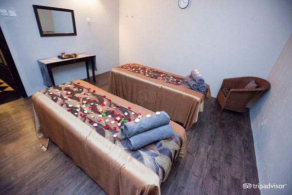 Apartment cameron highland