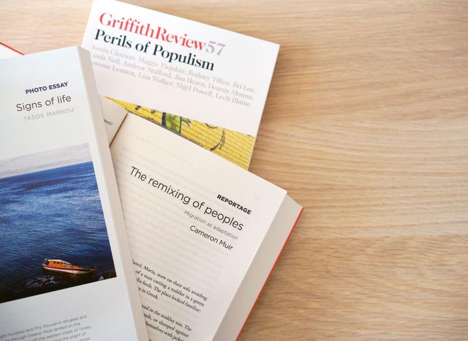 perils of populism