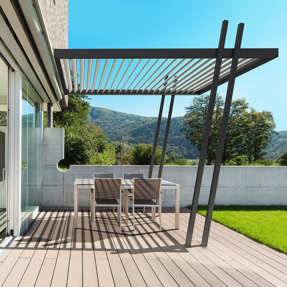 How A Pergola Can Add Value To Your House Cameron Ralph
