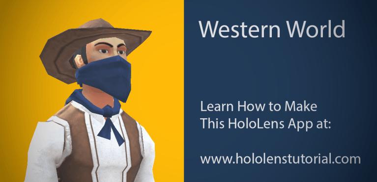 HoloLens   Indubitable Development