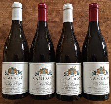 The 2013 Single Vineyard Lineup