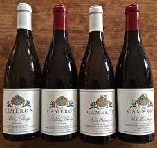 The 2013 Single Vineyard Lineup