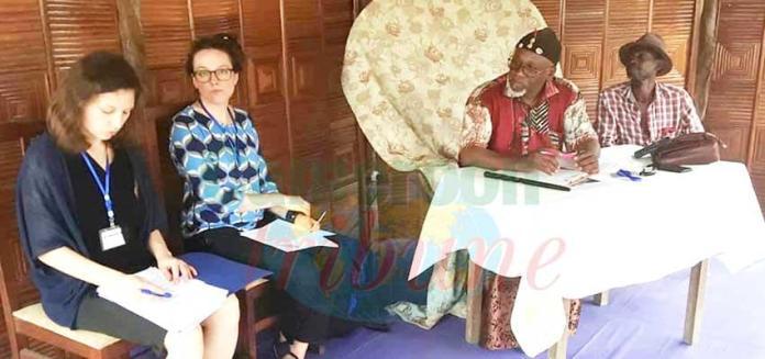 Biens coloniaux : concertation Cameroun-Allemagne