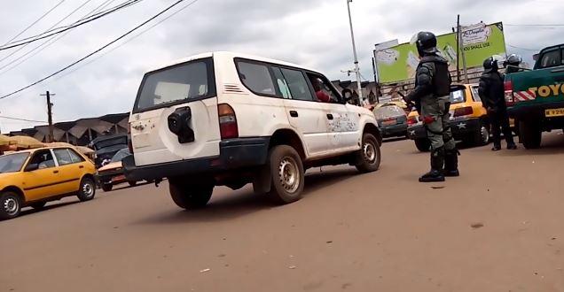 Une trentaine d'opposants camerounais devant un tribunal militaire [+audio] – CameroonOnline.org