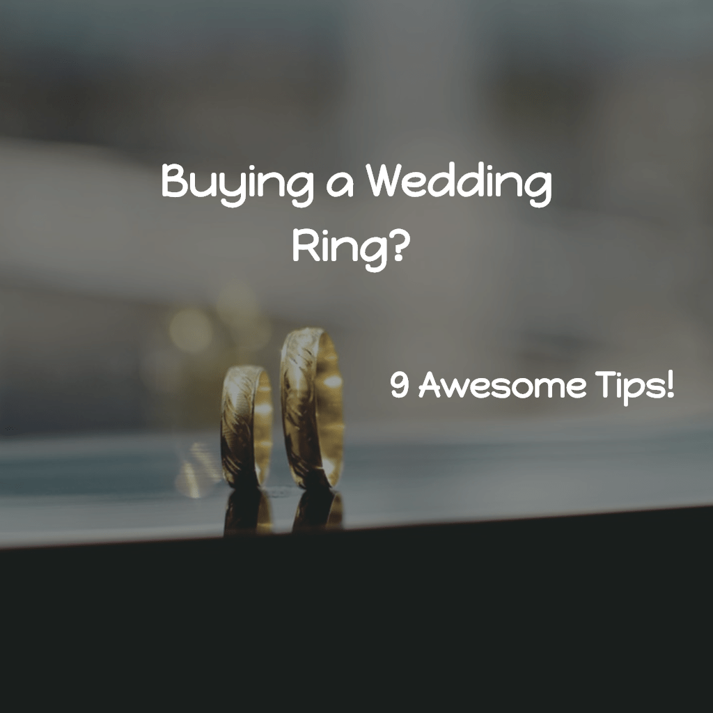 9 Tips on Buying a Wedding Ring In Yaoundé, Cameroon