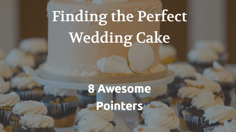 8 Pointers to Help You Source a Wedding Cake in Yaoundé, Cameroon!