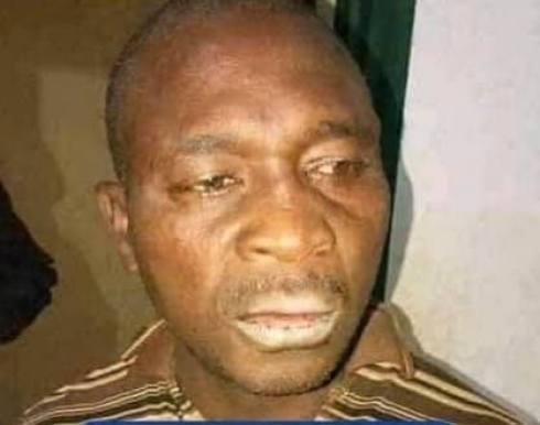 PAUL ATANGA NJI, Ministre de la Menace et du Banditisme Politique