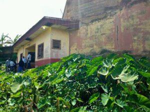 PRISON CENTRALE DE BAFOUSSAM: UN GEÔLIER ABAT UN DÉTENU 4