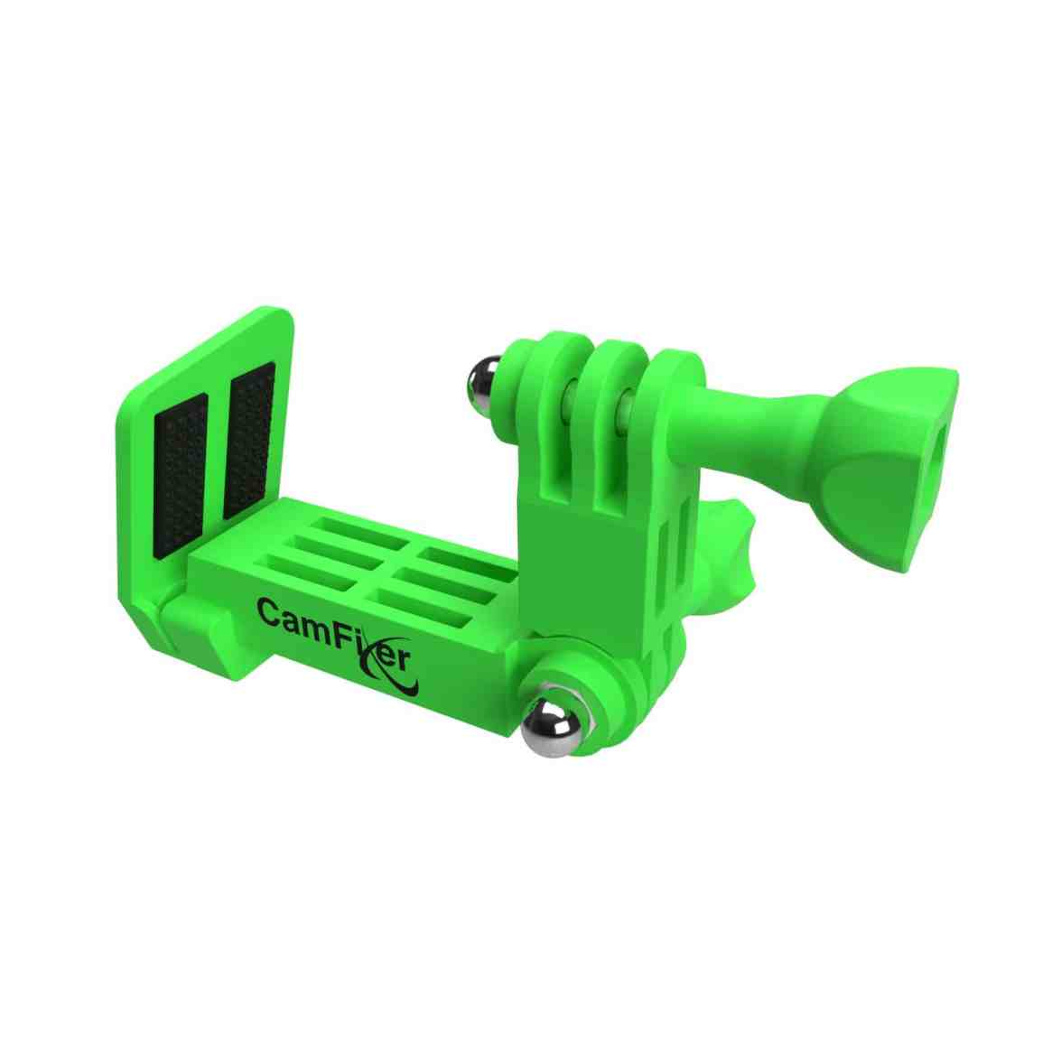 GoPro Green
