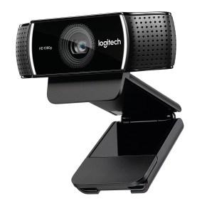 logitech 922x camming webcam
