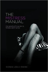 mistress manual camming