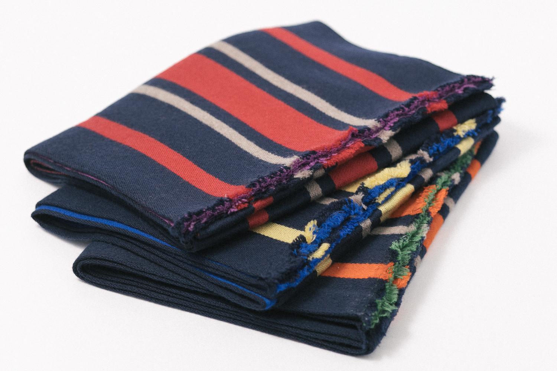 sciarpa uomo colori