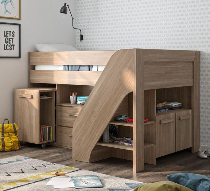 comment bien choisir un lit d enfant