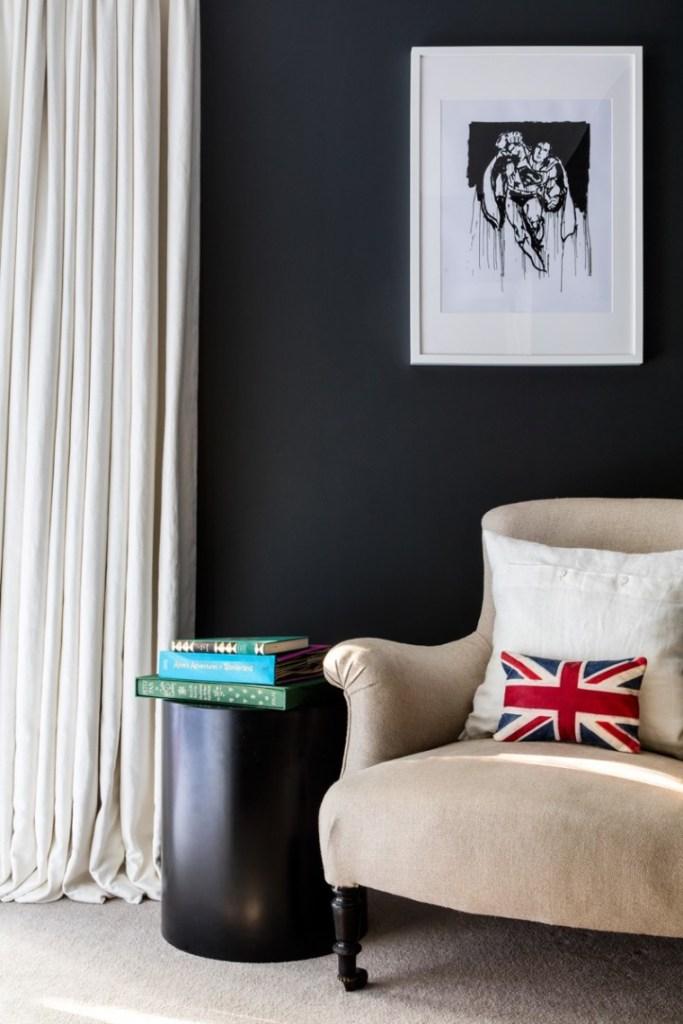 camilla bellord interiors Grey-Bedroom Portfolio