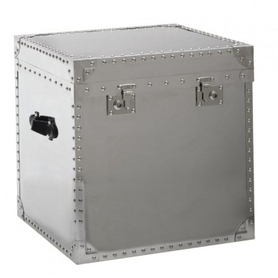 Andrew Martin Steel Chest