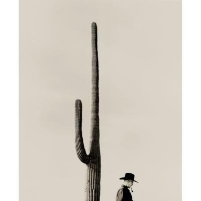 Cowboy Limited Edition Print