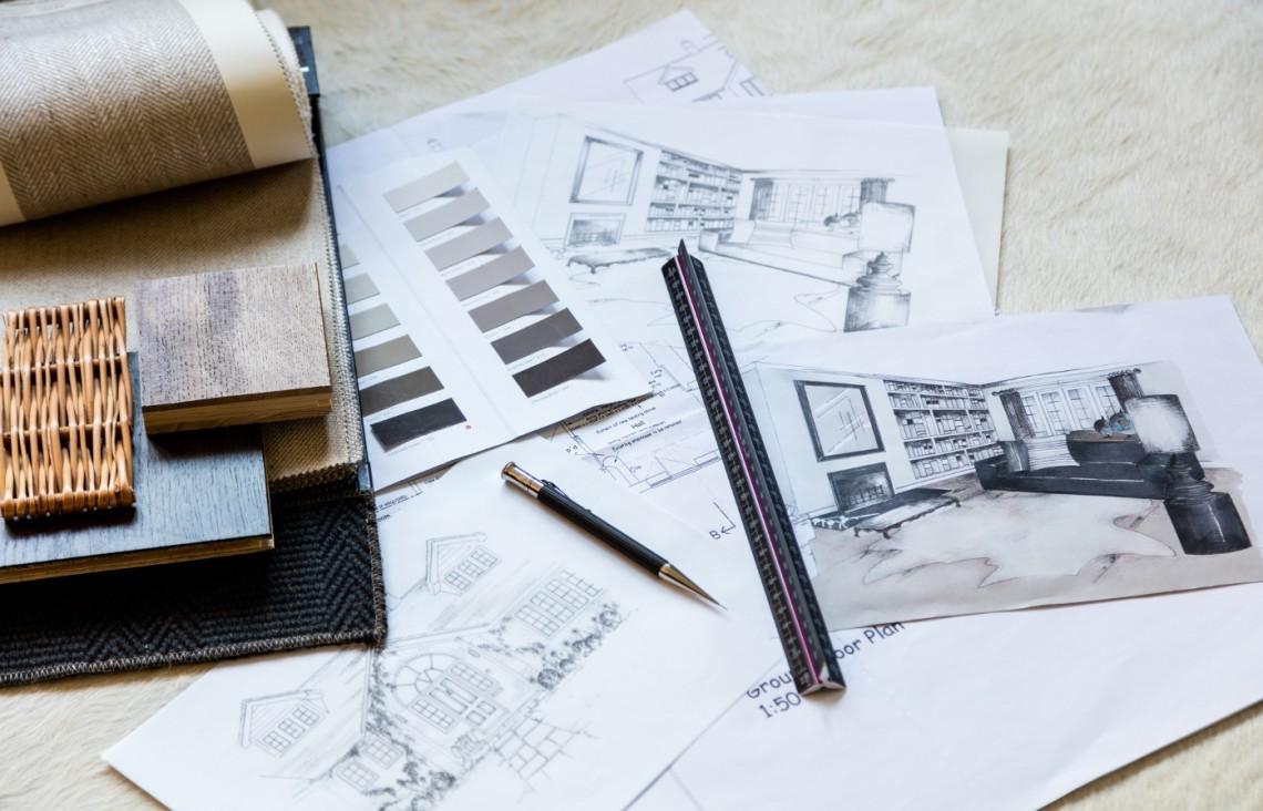 Changing Career To Interior Designer