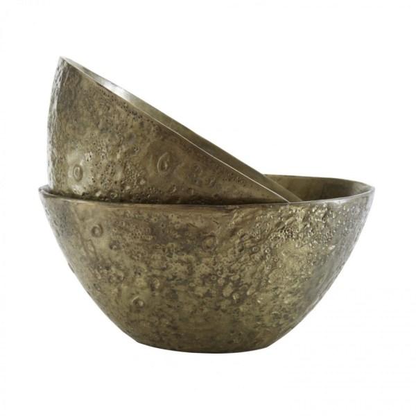 Pair of Bowls Sculpture