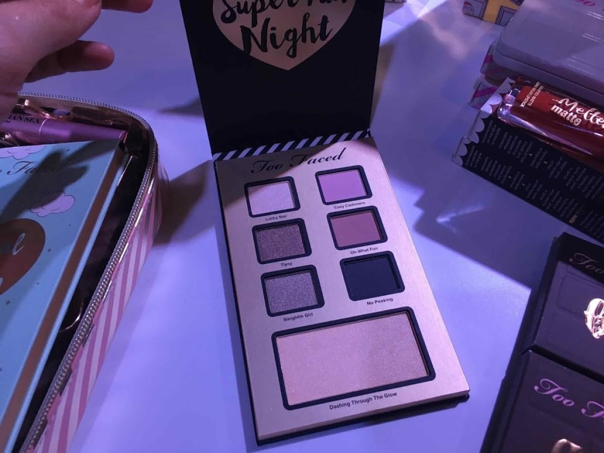 Sali Da Bagno Sephora : Novita makeup e beauty natale 2017: sephora press day camilla