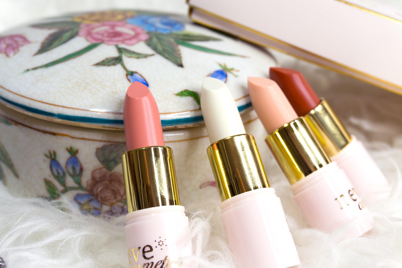 Lippini Neve Cosmetics: review dei balsami labbra più coccolosi di sempre!