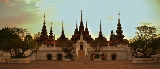 Chiang Mai oriental Hotel